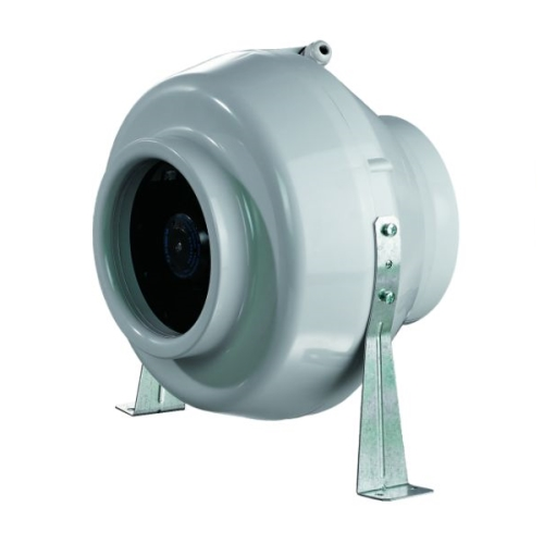 Inline Centrifugal Fans