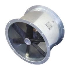 In-Line Axial Fan EX'D'